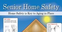 Safety Tips for Seniors / Home Safety Tips