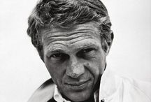 Steve McQueen Is Still Cool / McQueen had it all figured out and was taken from the earth way too soon.