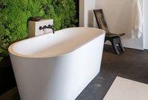 Bathrooms / #bathrooms #design