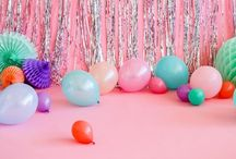 Celebrate: party time, excellent / A collection of ideas and inspiration for planning parties of all kinds - from Happy Birthday to having a baby!
