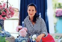 Mary McDonald / Mary McDonald's Interiors