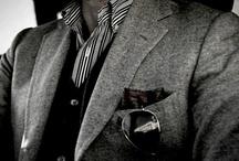 Cool Men's Style / by Sean Dugan
