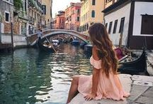 Take Me Away, A Secret Place, A Sweet Escape / by Heather