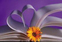 Books Worth Reading / by Stephanie Finne