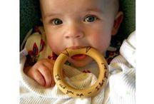 Baby gift ideas / by Stephanie Finne