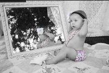 baby Girl / Gabrielle LeeAnne / by Dusty Jones