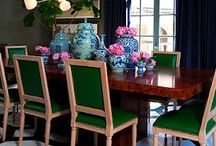 Fabulous Style in Rooms / Outrageously stylish rooms from every part of the home