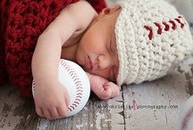 Crazy About Little Boys......... Lots of Tee T Ball Baseball Ideas......