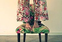 My Style / by Francesca Poggi Homestager