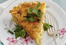 Crazy About Breakfast Foods, Ideas, and Recipes....
