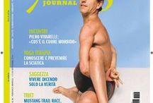 Copertine / Le nostre riviste