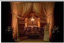 An Event To Remember / I'm part set designer and part hostess with a constant stream of ideas for parties I am not planning. My husband is a lighting and event designer and his company is On Your Mark Lighting Design and Equipment.