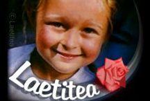 Laetitea / Self-Portraits (my)