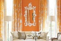 My Interiors  / by Francesca Poggi Homestager
