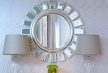 My Mirror / by Francesca Poggi Homestager