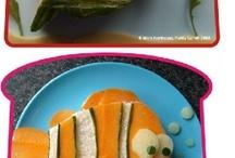 Fun Food  / by Susan Della Rocca