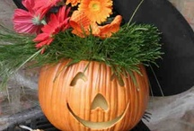 Crazy About Halloween.......