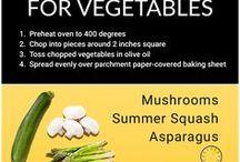 food,kitchen &tips