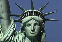 USA forever / by Luigi Consiglio