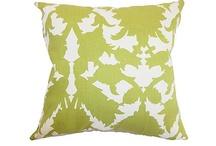 My Apple Green / by Francesca Poggi Homestager