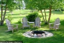 Extreme Makeover: Yard Edition / by Stephanie Finne