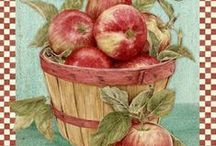 Crazy About Apples..............