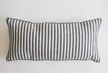 My Stripes / by Francesca Poggi Homestager