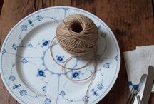 My Plates / by Francesca Poggi Homestager