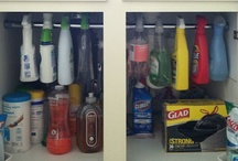 Keep it Clean & Organized!