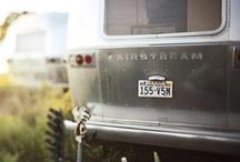COME AWAY / Campers and Caravans