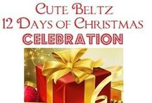 Holiday Sales / Sales happening throughout the year from some of our greatest small businesses.  Enjoy deals for Black Friday, Small Business Saturday, Cyber Monday and throughout the year.  #SmallBizSat #ShopSmall #CuteBeltz #sales #deals #discounts #babybelts #kidsbelts #toddlerbelts