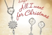 Day 8:All I Want For Christmas - Swarovski / by Julie Simpson