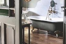 My Bathroom / by Francesca Poggi Homestager
