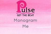Monogram Me