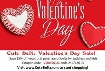 Valentine's Day / Fun ideas, gifts and DIY kids crafts for Valentine's Day.