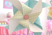 PARTIES / Ideas on newborn, birthday, bachelorette, bridal shower, wedding, baby shower party decorations and favors.