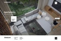 web design / by D studio