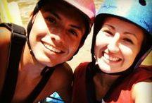 Our Costa Rica Adventures - The Pura Vida! eh? Team / Follow our adventures in Costa Rica!