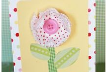 VoLunTeEr cRAfT pROJecTs / by Brenda Berry