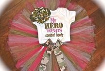 Crazy About My Army / Military Baby........ / I became a first time Grandmother in December! This is a keeping spot for baby ideas to honor Joe's service in the military...........