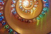 Awesome architecture / by Susan Della Rocca