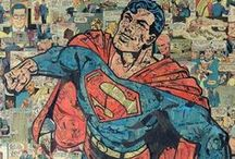 Superheroes & Evil Doers