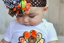 Crazy About FALL BABIES............. / This is a keeping spot for fall autumn related clothing and other ideas especially for babies and children..... Possibilities for my own granddaughter Aubrie and my other Grand, Brezlin........ Enjoy!!!