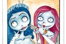 Disney & Fairytale Shizz