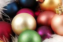 Christmas / by Chikako Asai