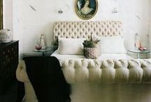 Tuft Love: Classic Look With Contemporary Appeal / Tufted furniture is no longer for days gone past. This vintage style is now appearing in many fresh and contemporary looks, giving rooms a nod to both the traditional and contemporary all in one great piece. Whether you're looking to reupholster an outdated sofa or purchase an entirely new ottoman, consider a tufted style: Nothing is classier than that buttoned-up look.