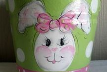 Crazy About My EASTER Baby............