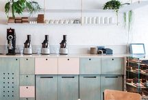 Home: bitchn kitchn / Kitchen decor, kitchen tools.