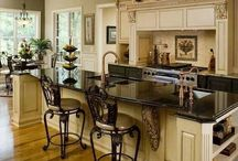 Amazing Kitchens / by Brenda Flores