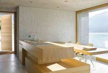 room kitchen / by D studio